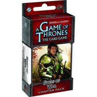 A Game of Thrones: The Card Game - Spoils of war