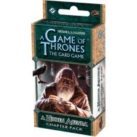 A Game of Thrones: The Card Game - A Hidden Agenda