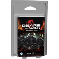 Gears of War: The Board Game — Mission Pack 1