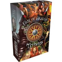 Fate Of Akalon: Tribes