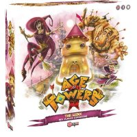 Age of Towers: The Winx Expansion