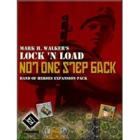 Lock'n Load: Not One Step Back