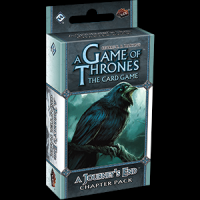 A Game of Thrones LCG: A Journey's End Chapter Pack