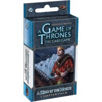 AGoT LCG Defenders of the North - A King in the North