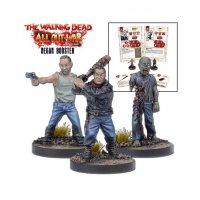The Walking Dead: All Out War – Negan Booster