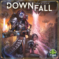 Downfall - Deluxified™ Edition