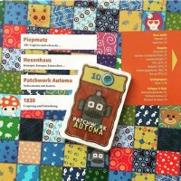 Patchwork: Automa