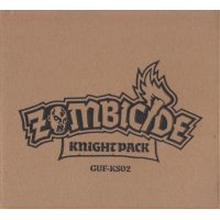 Zombicide: Black Plague – Knight Pack
