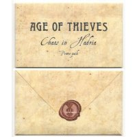 Age of Thieves: Chaos in Hadria (Promo)
