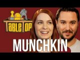 Table Top Episode 5: Munchkin