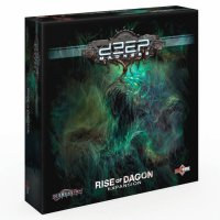 Deep Madness: Rise of Dagon Expansion