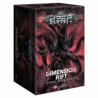 Deep Madness: Dimension Rift Epic Monster