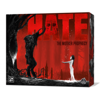 HATE: The Mother Prophecy