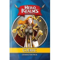 Hero Realms: Character Pack – Cleric