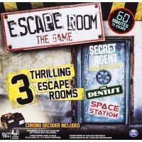 Escape Room: The Game (II)