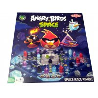 Angry Birds Space: Space Race Kimble