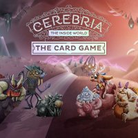 Cerebria: The Card Game