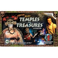 Fortune and Glory: Temples & Treasures