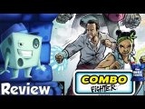Combo Fighter Review - with Tom Vasel