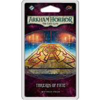 Arkham Horror: The Card Game – Threads of Fate