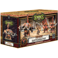 Hordes: Skorne - Battlegroup Starter Box