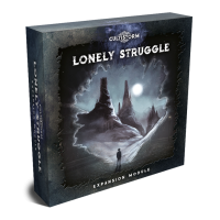 Cultistorm: Lonely Struggle