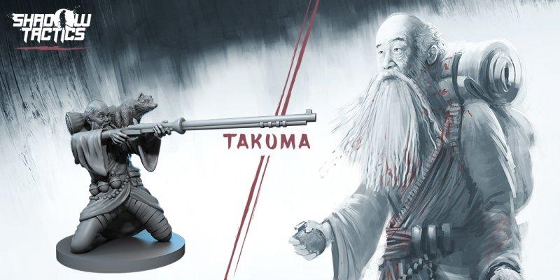 Takuma Art