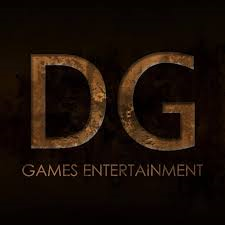 DG Games Logo