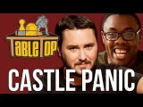 Table Top Episode 6: Castle Panic