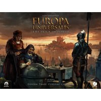 Europa Universalis: The Price of Power