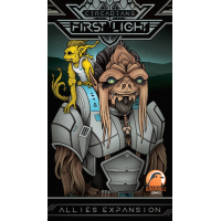 Circadians: First Light – Allies Expansion