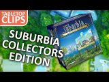 Suburbia Collector's Edition Coming to Kickstarter