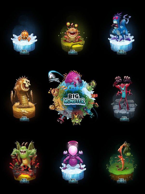 Иллюстрации Ивана Никулина к игре