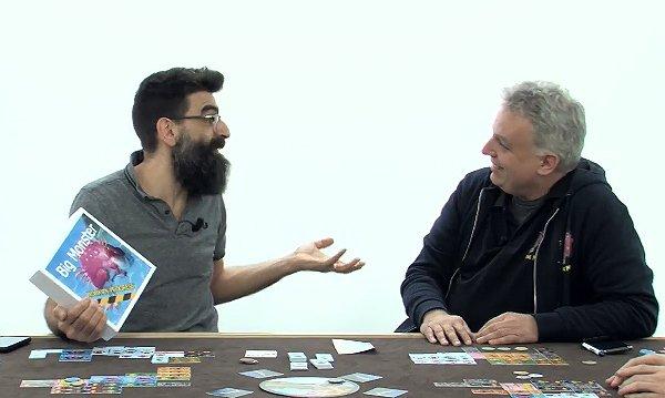 Интервью на Трик Трак ТВ