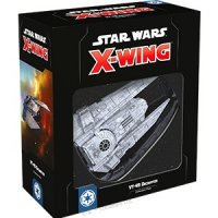 Star Wars: X-Wing Second Edition - VT-49 Decimator Expansion Pack