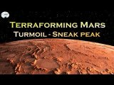 Terraforming Mars - Upcoming Expansion: Turmoil - Sneak Peak with Enoch Fryxelius