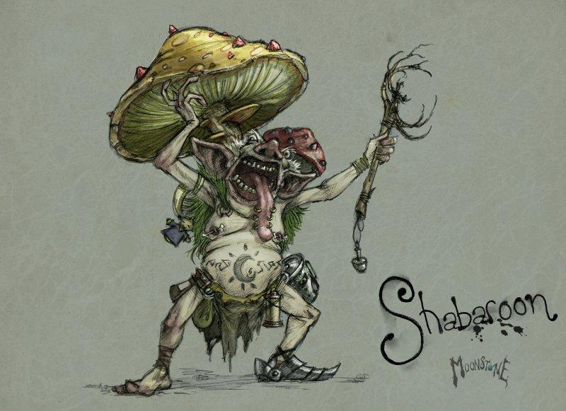 Shabar