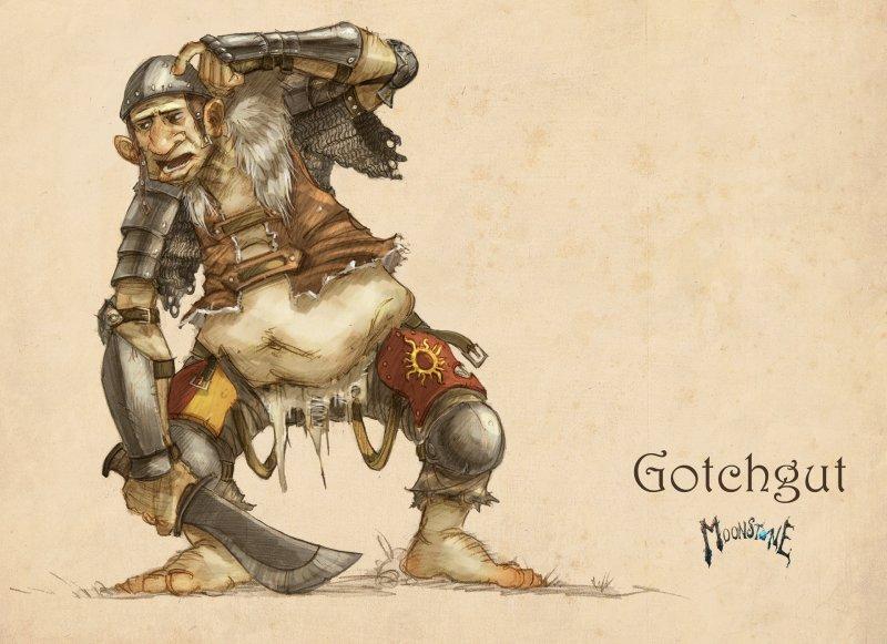Gotchgut Art