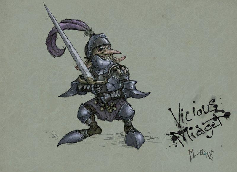 Vicious Art
