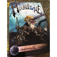 Moonstone: Mushrooms & Mayhem