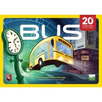 Bus: 20th Anniversary Edition