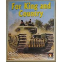 Advanced Squad Leader:For King and Country - ASL module 5a