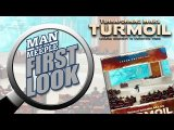 Terraforming Mars: Turmoil First Look by Man vs Meeple (Stronghold Games)