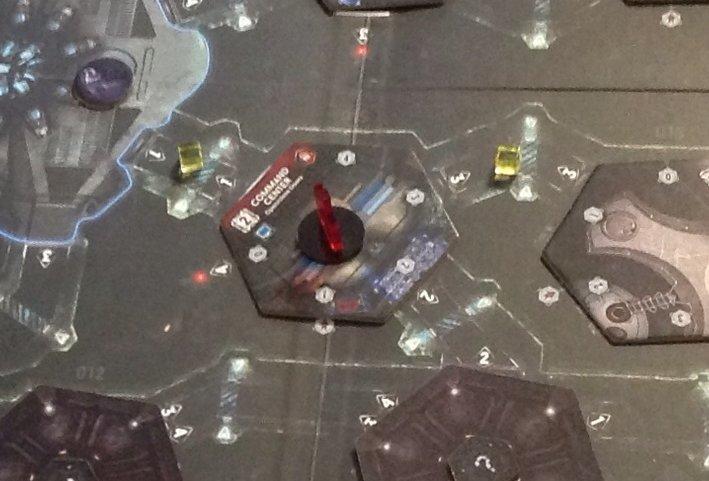 И если вы нашли огонькам из Раптора применение в Немезисе - ничего зазорного :)