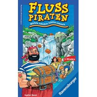 Fluss Piraten