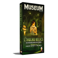 Museum: The Cthulhu Relics