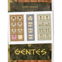 Gentes: New Cities