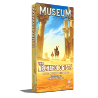 Museum: The Archaeologists