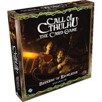Call of Cthulhu: The Card Game — Seekers of Knowledge
