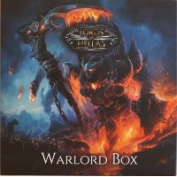 Lords Of Hellas Warlord Box